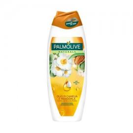 Palmolive Naturals Αφρόλουτρο Camelia Oil 650ml