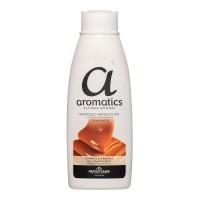 Papoutsanis Aromatics Αφρόλουτρο Καραμέλες Γάλακτος 650ml