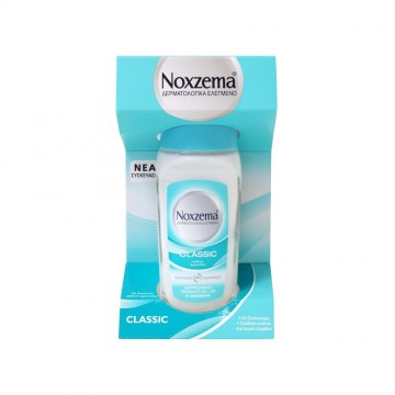 Noxzema Αποσμητικό Roll On Classic 50ml