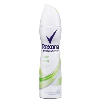 Rexona Αποσμητικό Spray Aloe Vera 150ml