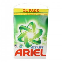 Ariel Actilift Σκόνη Πλυντηρίου Ρούχων 50 ΜΕΖ