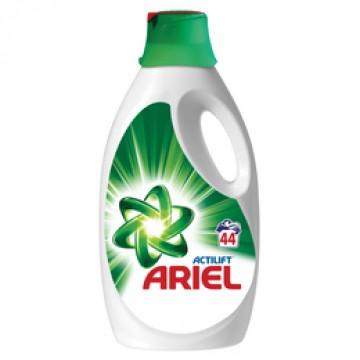 Ariel Actilift Υγρό Πλυτνηρίου 2860ml 44ΜΕΖ