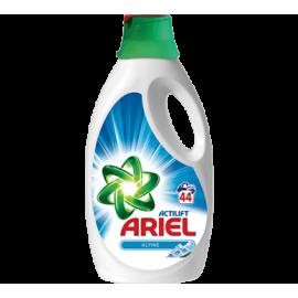 Ariel Alpine Υγρό Πλυτνηρίου Ρούχων 2310ml 42ΜΕΖ