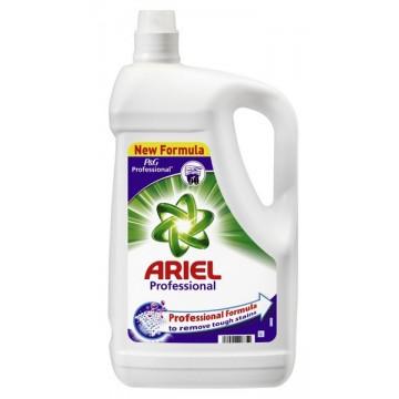 Ariel Professional Υγρό Πλυτνηρίου Ρούχων 3640ml 56ΜΕΖ