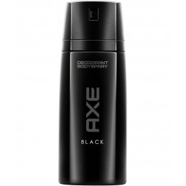 Axe Black Αποσμητικό Σώματος 150ml