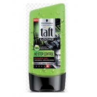 Taft Looks Power Gel Μαλλιών No Stop Control 150ml