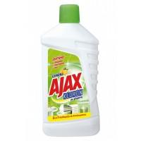 Ajax Kloron 2σε1 Υγρό Γενικού Καθαρισμού Λεμόνι 1L