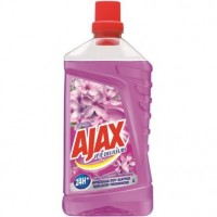 Ajax Υγρό Γενικού Καθαρισμού Άνθη Πασχαλιάς 1Lt