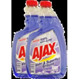 Ajax Καθαριστικό Ανταλακτικό Τζαμιών 750ml