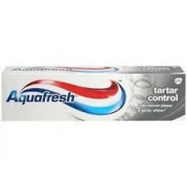 Aquafresh Tartar Control Οδοντόκρεμα 75ml