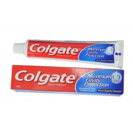 Colgate Maximum Cavity Protection Οδοντόκρεμα 100ml