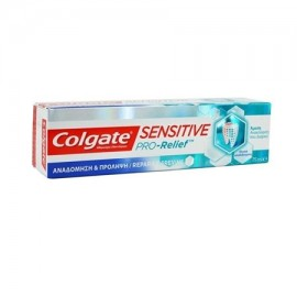 Colgate Οδοντόκρεμα Sensitive Pro-Relief Αναδόμηση Και Πρόληψη 75ml