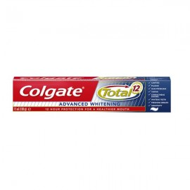 Colgate Οδοντόκρεμα Total Advanced Whitening 75ml