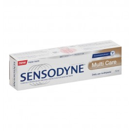 Sensodyne Multi Care Οδοντόκρεμα 75ml