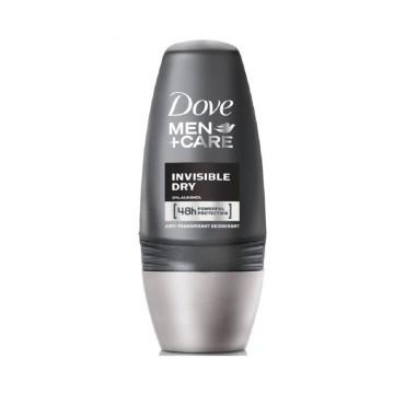 Dove Men Care Αποσμητικό Roll On Invisible Dry 50ml