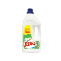 Essex Υγρό Πλυντηρίου Ρούχων Regular 50Μ 3L