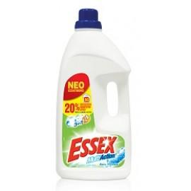 Essex Υγρό Πλυτνηρίου Ρούχων 3σε1 Regular 2750ml 50MEZ