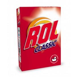 Rol Classic Σκόνη Ρούχων για πλύσιμο στο χέρι 380γρ