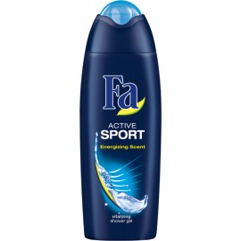 Fa Αφρόλουτρο Αctive Sport Energizing 750ml
