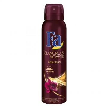 Fa Glamorous Moments Αποσμητικό Spray Preciuos 150ml