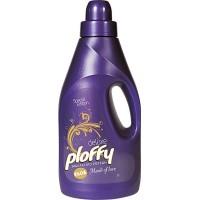 Flos Ploffy Deluxe Μωβ - Μαλακτικό Ρούχων 1.85L