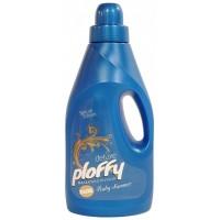 Flos Ploffy Deluxe Μαλακτικό Ρούχων Μπλέ 1.85L