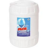Flos Candor Professional Υγρό Πλυντηρίου Πιάτων 10L
