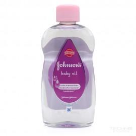 Johnsons Baby Oil Παιδικό Ενυδατικό Λάδι 300ml