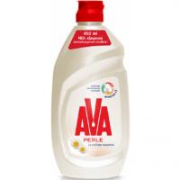 Ava Υγρό Πιάτων Perle Χαμομήλι 450ml