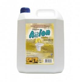 Axion Ultra Παχύρευστο Χλωρολευκαντικό Με Άρωμα 4L