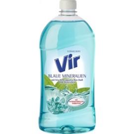 Vir Κρεμοσάπουνο Aquamarin Ανταλλακτικό 1L