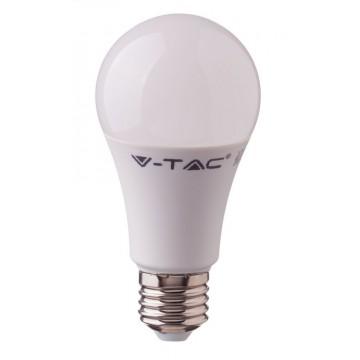 V-TAC Λάμπα LED 9W 806LM E27 4000K