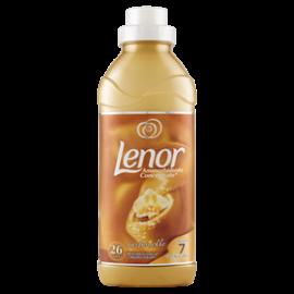 Lenor Μαλακτικό Ρούχων Χρυσή Ορχιδέα 26ΜΕΖ 650ml