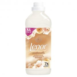 Lenor Μαλακτικό Ρούχων Pearly Peony 1400ml 56ΜΕΖ