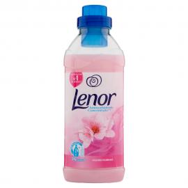 Lenor Μαλακτικό Ρούχων Γοητεία Λουλουδιών 650ml 26ΜΕΖ