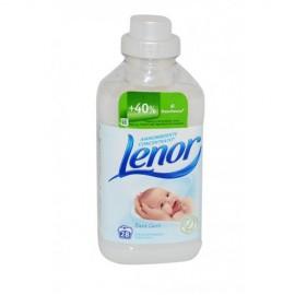 Lenor Μαλακτικό Ρούχων Pure Care 711ml 28MEZ