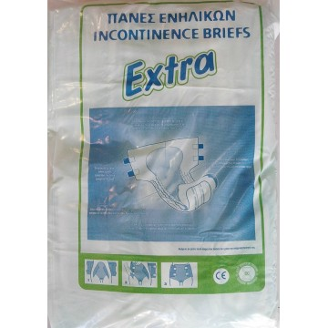 Libo Extra Πάνες Ενηλίκων L-XLarge 24τεμ