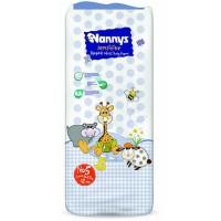 Nannys Sensitive Παιδικές Πάνες Ν.5 Junior 11-25kg 42ΤΕΜ