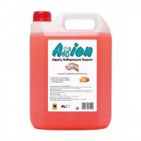 Axion Αφρός Καθαρισμού Χεριών Καρύδα Σoκολάτα 4L
