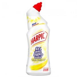 Harpic Gel Καθαριστικό Λεκάνης Ενεργό Χλώριο 750ml