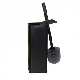 Πιγκάλ Μπάνιου Πλαστικό Μαύρο