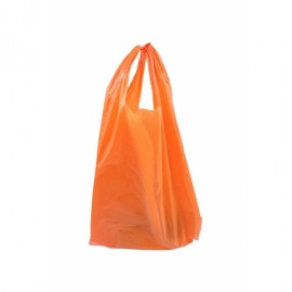 Solid Σακούλες Απορριμάτων Με Χαρούλια 58Χ72εκ 55L 20Τεμ.