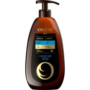 Orzene Σαμπουάν Κανονικά Μαλλιά 750ml