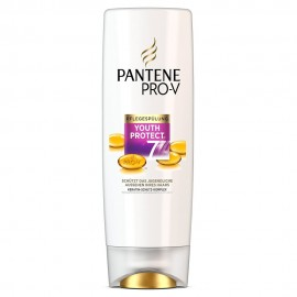 Pantene Pro-V  Youth Protect Μαλακτική Μαλλιών 250ml