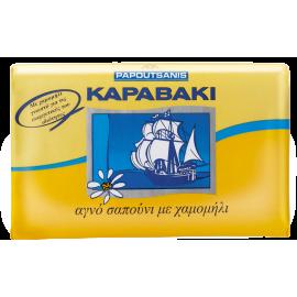 Καραβάκι Σαπούνι με χαμομήλι 125gr
