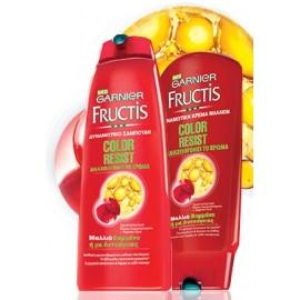 Fructis Σαμπουάν 400ml Βαμμένα Μαλλιά