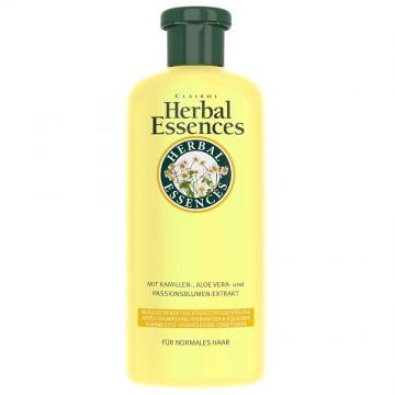 Herbal Essences Μαλακτική Κρέμα Χαμομήλι Αλόη Κανονικά Μαλλιά 400ml