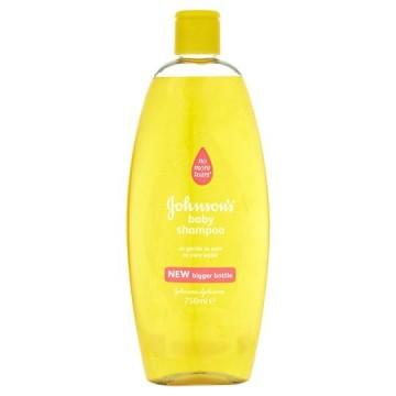 Johnsons Baby Shampoo Σαμπουάν 750ml