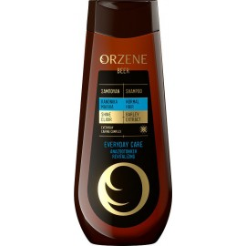 Orzene Σαμπουάν Μπύρας Κανονικά Μαλλιά 400ml