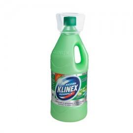 Klinex Advance Υγρό Πλυντηρίου Ρούχων Με Χλώριο Spring 2L